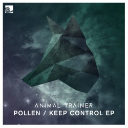 Cover Artwork Animal Trainer – Pollen / Keep Control