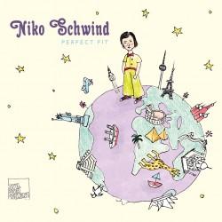 Cover Artwork Niko Schwind – Perfect Fit