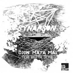 Cover Artwork Synapson – Djon Maya Mai feat. Victor Démé