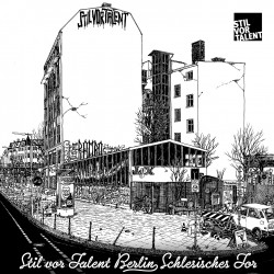 Cover Artwork Stil vor Talent Berlin – Schlesisches Tor – Various Artists