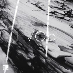Cover Artwork HVOB – Window