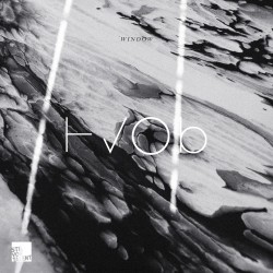 Cover Artwork HVOB – Window