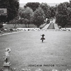 Cover Artwork Joachim Pastor – Telfair