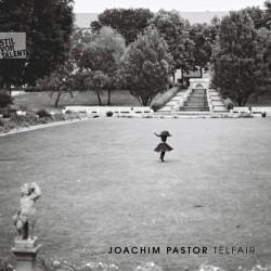 Cover Artwork Joachim Pastor – Telfair
