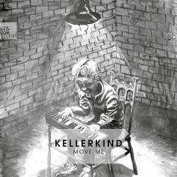 Cover Artwork Kellerkind – Move Me