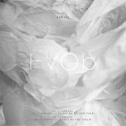 Cover Artwork HVOB – Azrael/Ghost