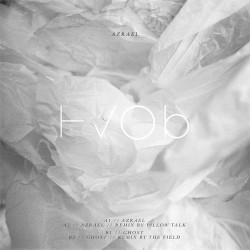 Cover Artwork HVOB – Azrael/Ghost