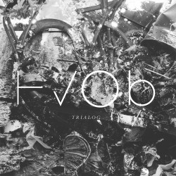 Cover Artwork HVOB – Trialog