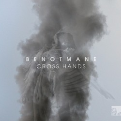 Cover Artwork Benotmane – Cross Hands