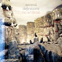 Cover Artwork Wind & Waves – No Artificial