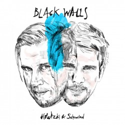 Cover Artwork Koletzki & Schwind – Black Walls