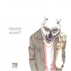 Cover Artwork Hatzler – AccenT