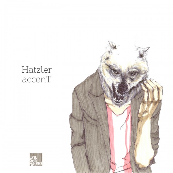 Cover SVT165 - Hatzler AccenT