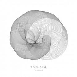 Cover Artwork Third Son – Form / Void