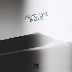 Cover Artwork Worst Case – Rocket