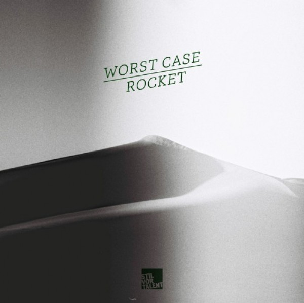 Cover SVT170 - Worst Case Rocket