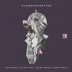 Cover Artwork KlangKuenstler  – Rise Against The Arp