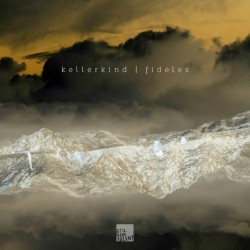 Cover Artwork Kellerkind – Fideles