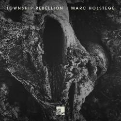Cover Artwork Township Rebellion | Marc Holstege – Township Rebellion | Marc Holstege
