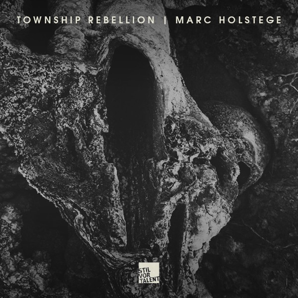 Cover SVT184 - Township Rebellion | Marc Holstege Township Rebellion | Marc Holstege