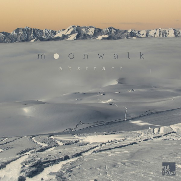 Cover SVT186 - Moonwalk Abstract