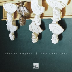 Cover Artwork Hidden Empire I Boy Next Door  – Hidden Empire I Boy Next Door