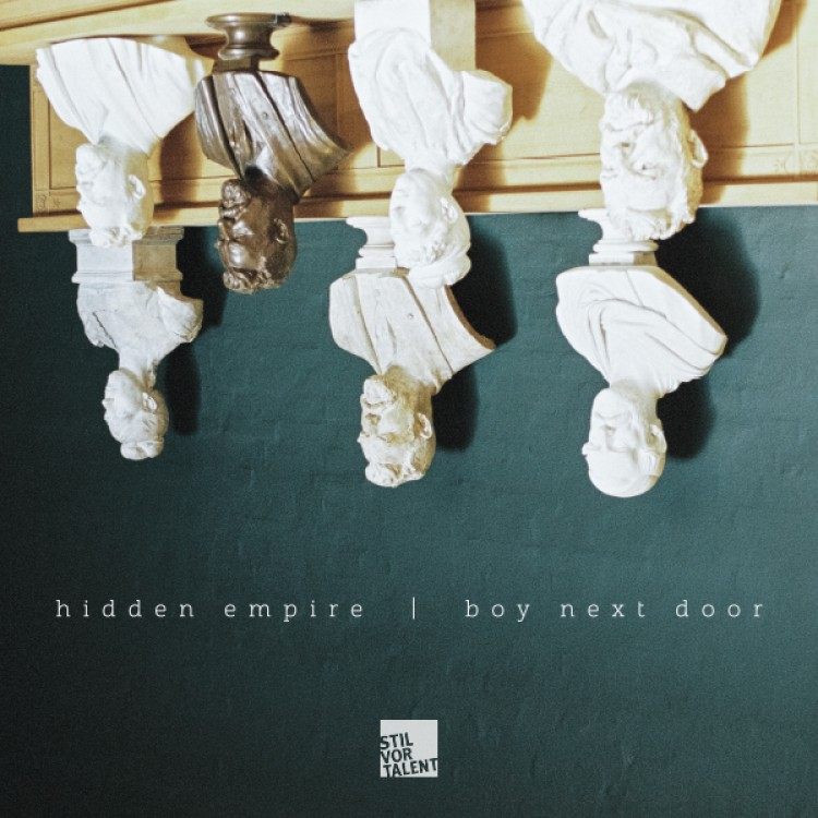 Photo von Hidden Empire I Boy Next Door