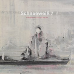 Cover Artwork Various Artists  – Schneeweiss 7