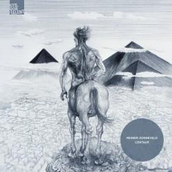 Cover Artwork Reinier Zonneveld  – Centaur