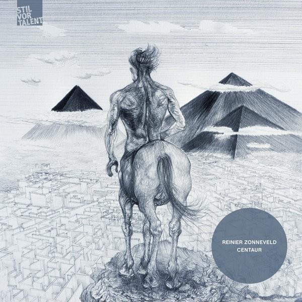 Cover SVT189 - Reinier Zonneveld  Centaur