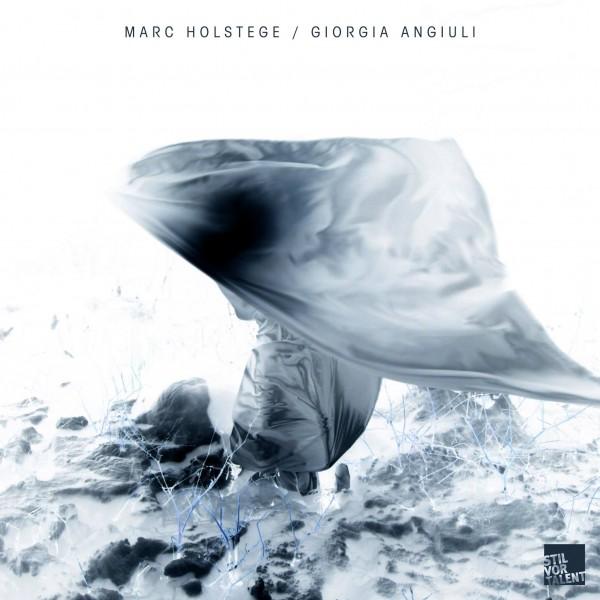 Cover SVT194 - Giorgia Angiuli I Marc Holstege Giorgia Angiuli I Marc Holstege