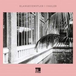 Cover Artwork KlangKuenstler I Jiggler  – KlangKuenstler I Jiggler