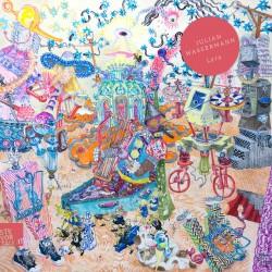 Cover Artwork Julian Wassermann  – Lyra