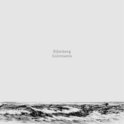 Cover Artwork Elfenberg  – Continents
