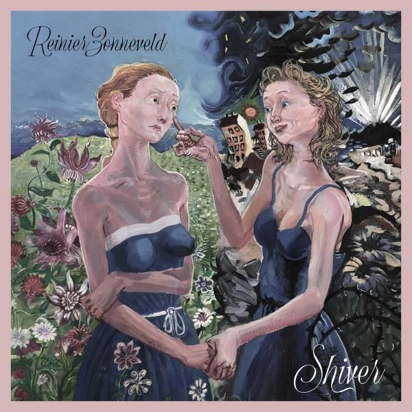 Cover SVT203 - Reinier Zonneveld  Shiver