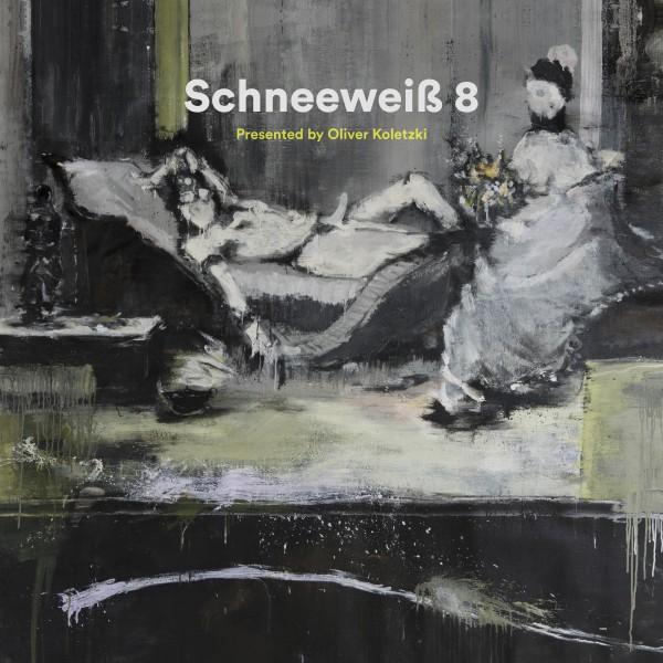Cover SVT204B - Reinier Zonneveld  Shiver