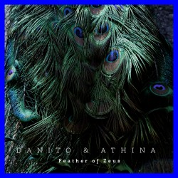 Cover Artwork Danito & Athina – Feather Of Zeus