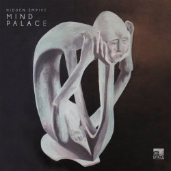 Cover Artwork Hidden Empire – Mind Palace