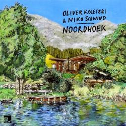 Cover Artwork Oliver Koletzki I Niko Schwind  – Noordhoek