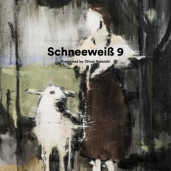 Cover Artwork Various Artists  – Schneeweiß 9