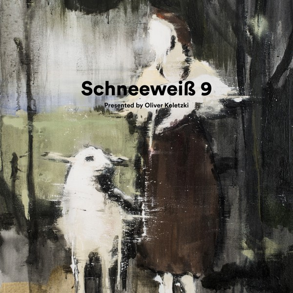 Cover SVT223 - Various Artists  Schneeweiß 9