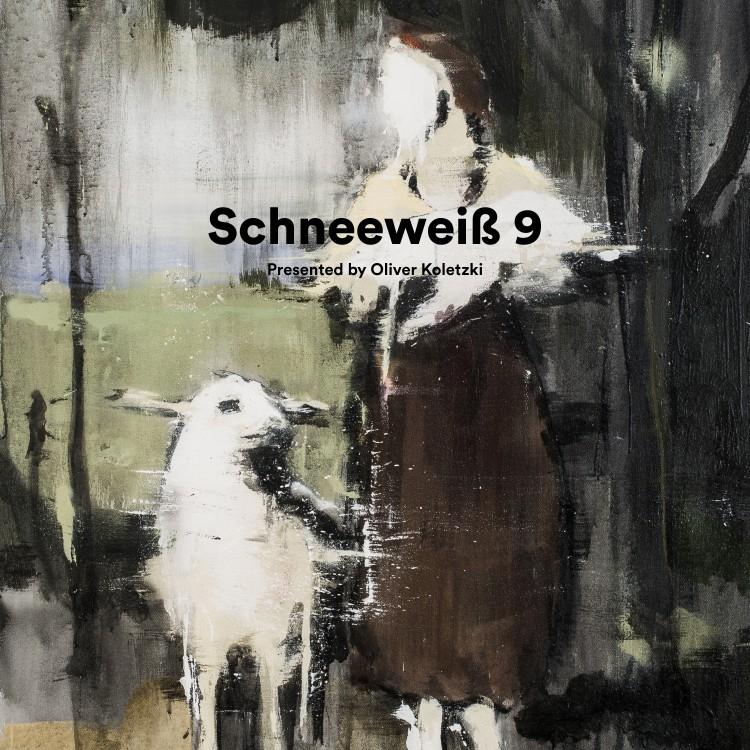 Photo von Schneeweiß 9