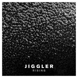 Cover Artwork Jiggler  – Rising