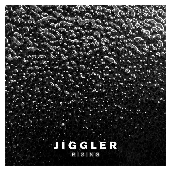 Cover SVT224 - Jiggler  Rising