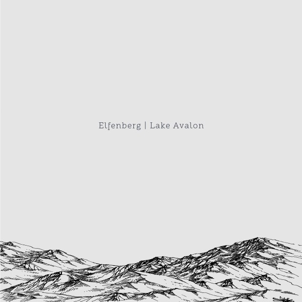 Cover SVT225 - Elfenberg I Lake Avalon Elfenberg  I Lake Avalon