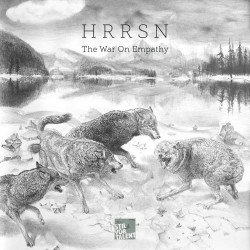 Cover Artwork HRRSN – The War on Empathy