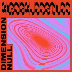 Cover Artwork KlangKuenstler  – Dimension Null