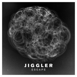 Cover Artwork Jiggler – Escape