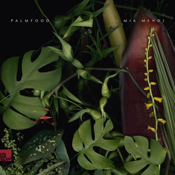 Cover SVT248 - PALMFooD, Mia Mendi Palmfood I Mia Mendi