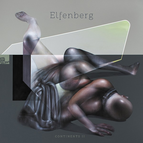 Cover SVT256 - Elfenberg Continents II